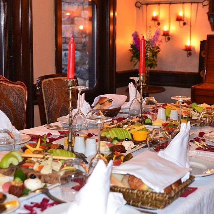 Bursanın Ramazan Iftar Mekanları Iftar Menüleri Ve Fiyatları